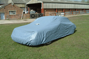 Heavy Duty Outdoor Cover