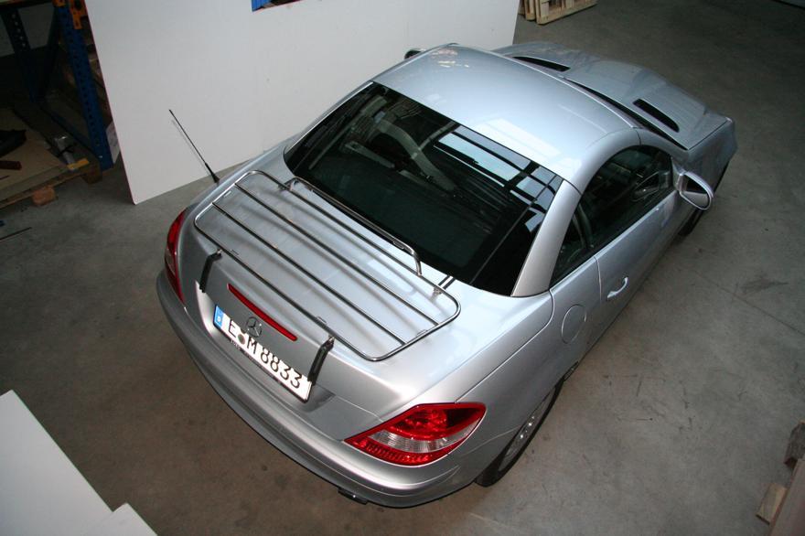 Mercedes-Benz SLK R171 2004-2011