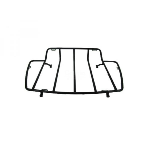 Saturn Sky Luggage Rack - BLACK EDITION 2007-2009