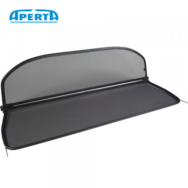 Citroën DS3 Wind Deflector - Black from 2013