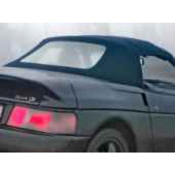 Lotus Elan M100 convertible hood with PVC rear window 1994-1995