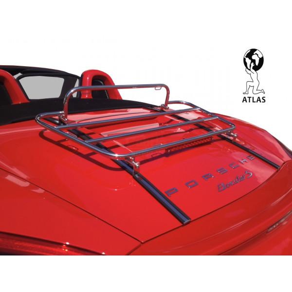 Porsche Boxster 981 Luggage Rack 2012-2016