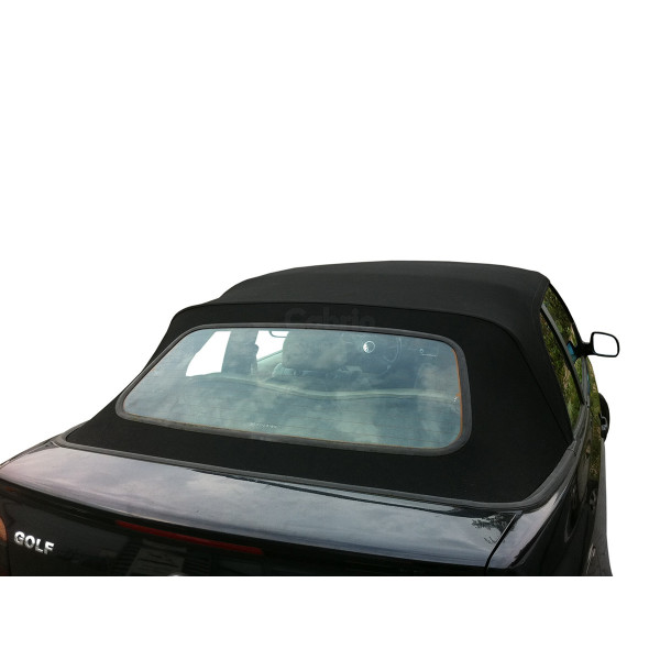 Volkswagen Golf 3 & 4 hood with glass rear window 1995-2002