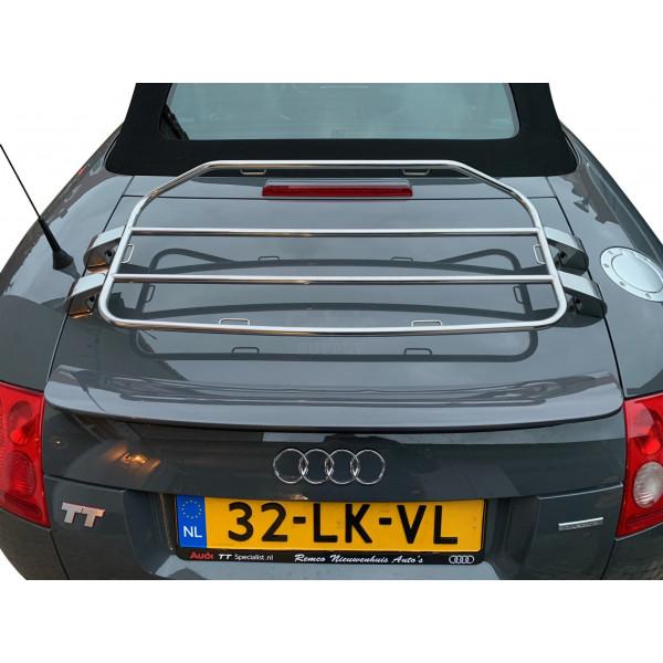Audi TT 8N Luggage Rack - LIMITED EDITION 1999-2005