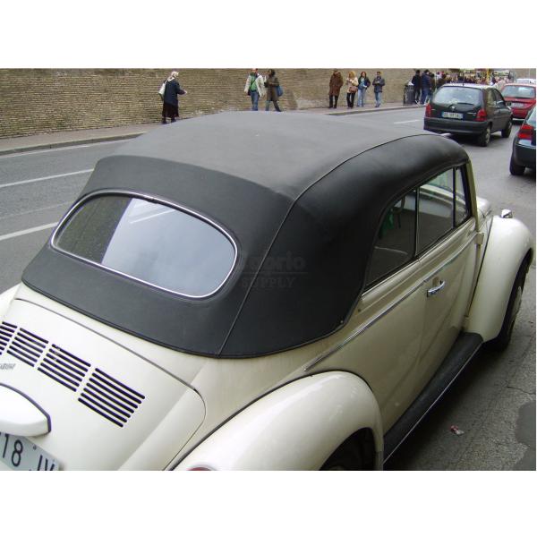Volkswagen Kever 1303 hood rear window will be reused 1973-1979