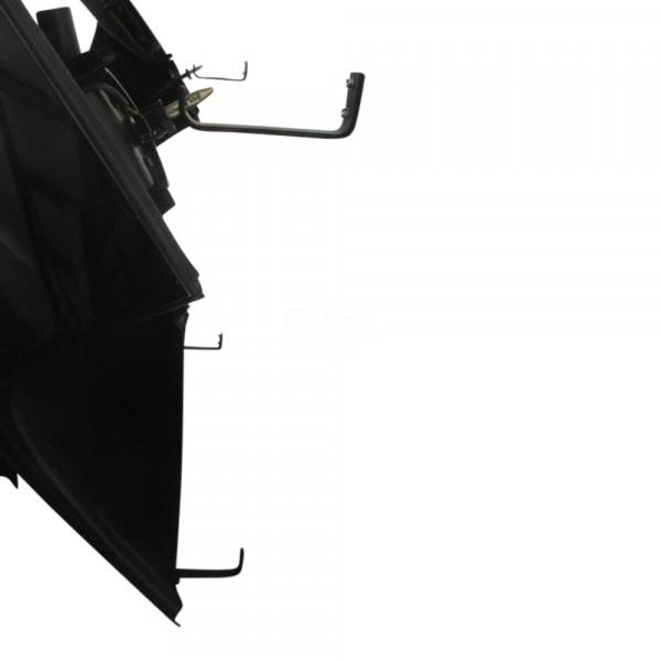 BMW E46 Hardtop Wall Mounting Kit