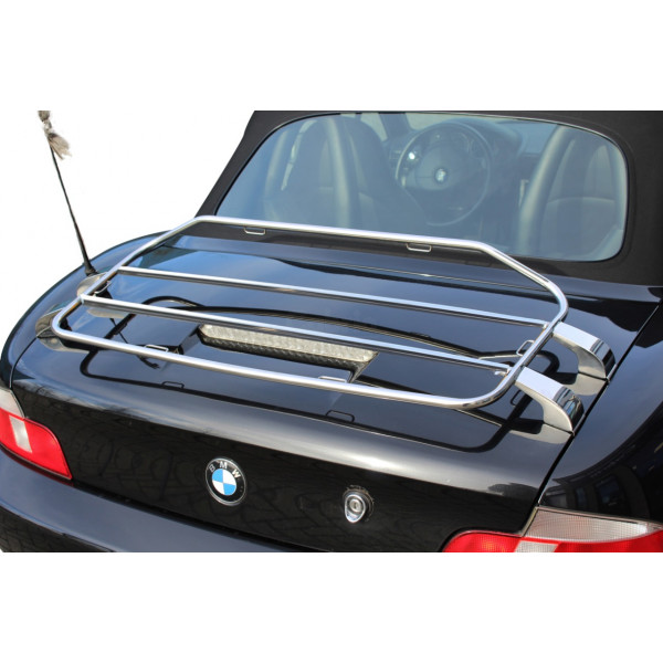 BMW Z3 Roadster Luggage Rack - Limited Edition   1996-1999