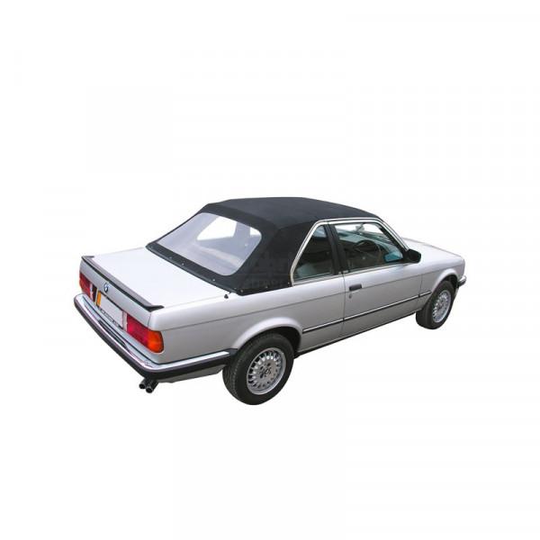 BMW E30 TC2 Bauer convertible mohair hood 1983-1991