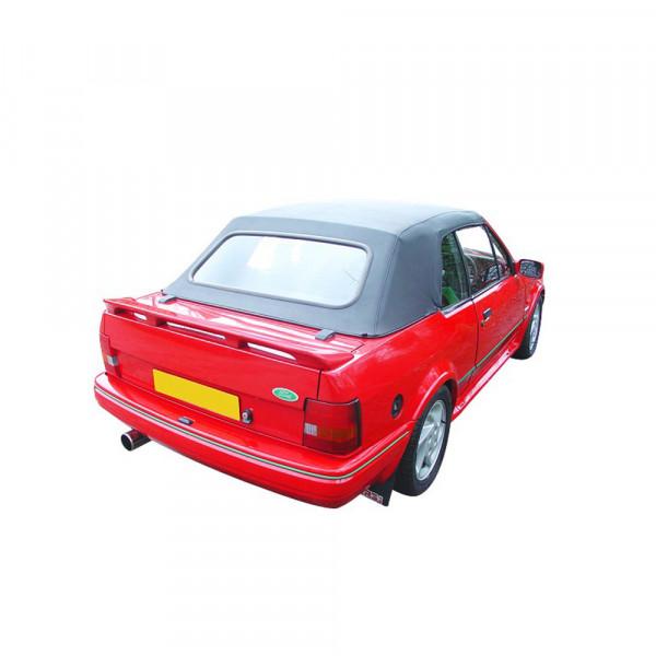 Ford Escort MK3 & MK4 PVC cabriolet hood 1983-1991