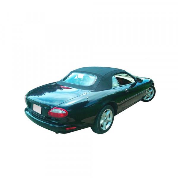 Jaguar XK8 1996-2005 - Fabric Convertible Top Mohair®