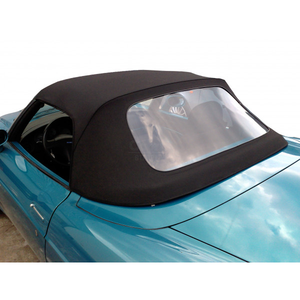 Fiat Barchetta fabric hood 1995-2005