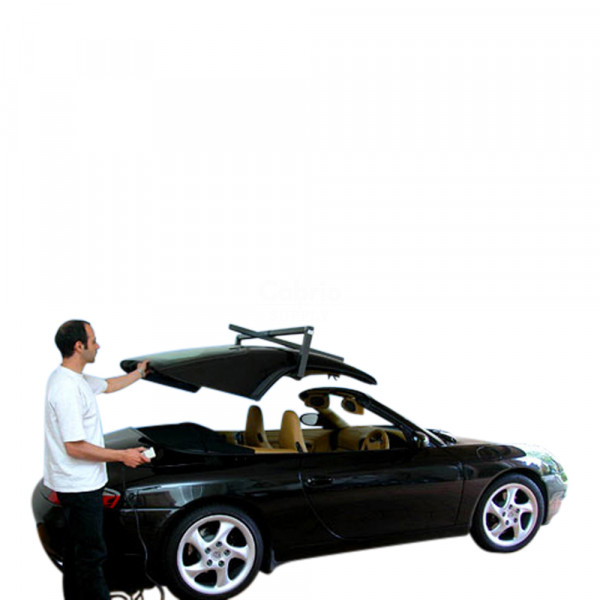 Mercedes-Benz 190SL W121B  Hardtop Storage Lift