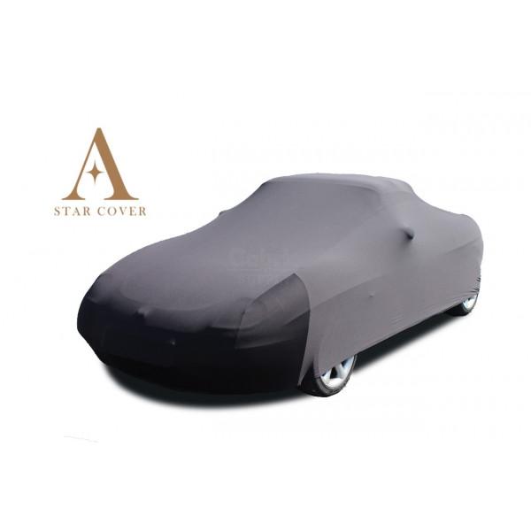 Fiat Barchetta Indoor Car Cover - Black