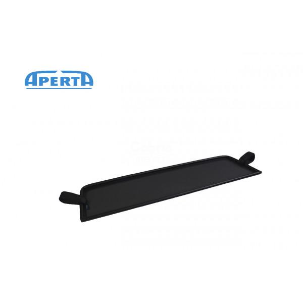 Fiat - Abarth - 124 Spider Wind Deflector - Black - Bag - 2016-present