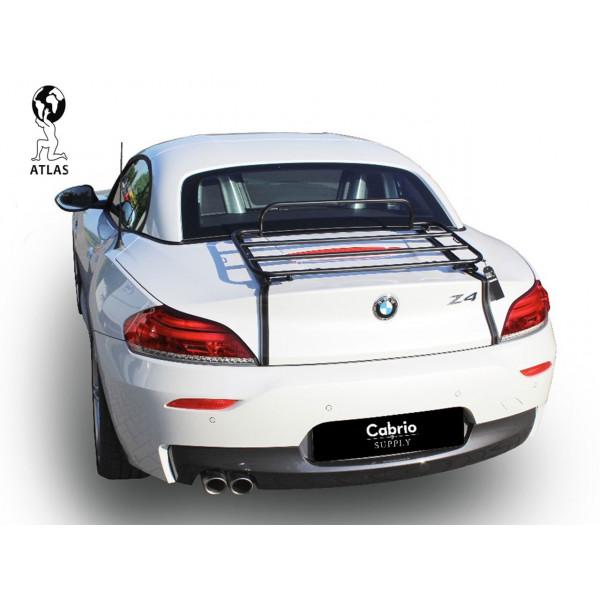 BMW Z4 E89 Roadster Luggage Rack - BLACK EDITION 2009-present