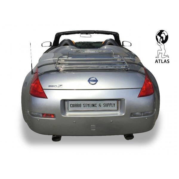 Nissan 350Z & 370Z Roadster Luggage Rack 2003-heden