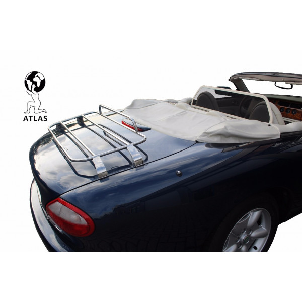 Jaguar XK8 Luggage Rack - Limited Edition - 1996-2005