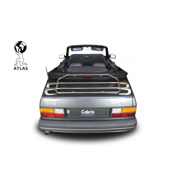 SAAB 900 Classic Luggage Rack - Limited Edition 1986-1994