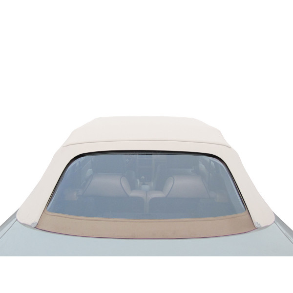 Rover 214/216 PVC Window Section