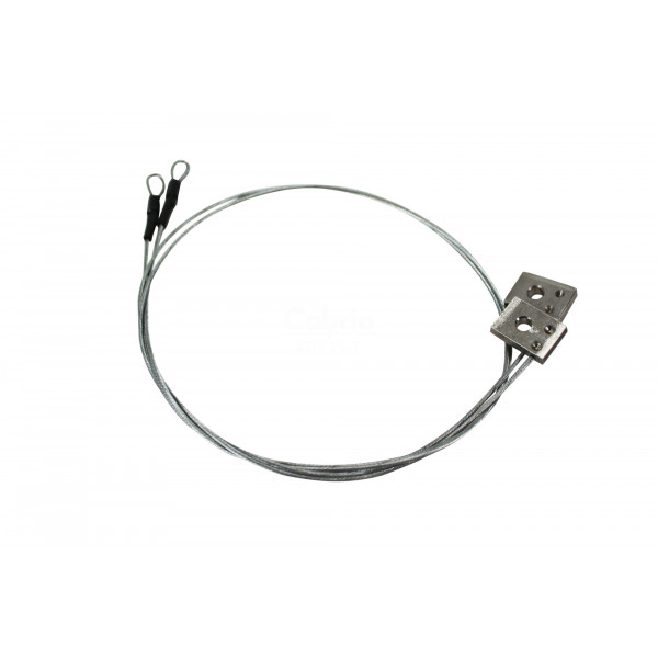 Mazda MX-5 MK1 Side Tension Cable (2 pieces)