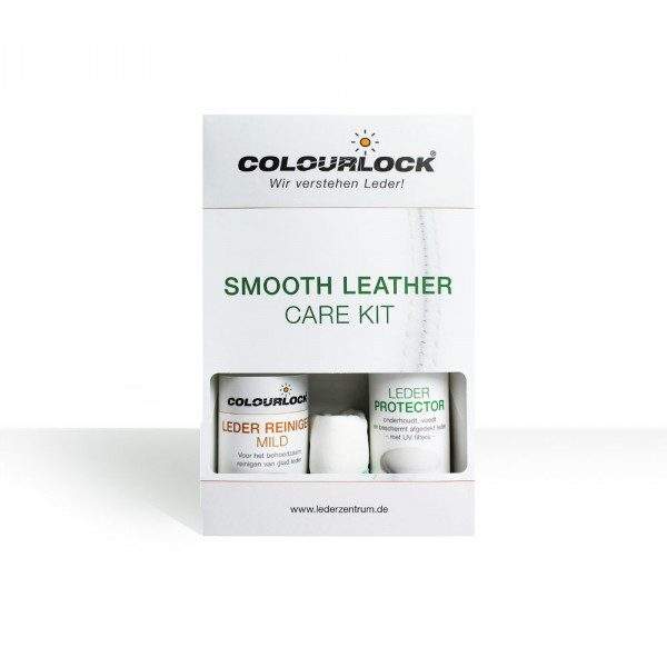 Colourlock Leather Maintenance Kit