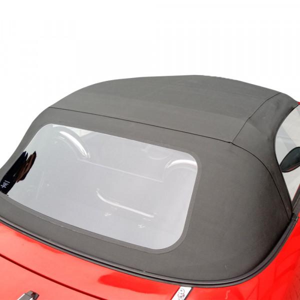 Mazda MX-5 NA Budget convertible hood with PVC rear window 1989-1997