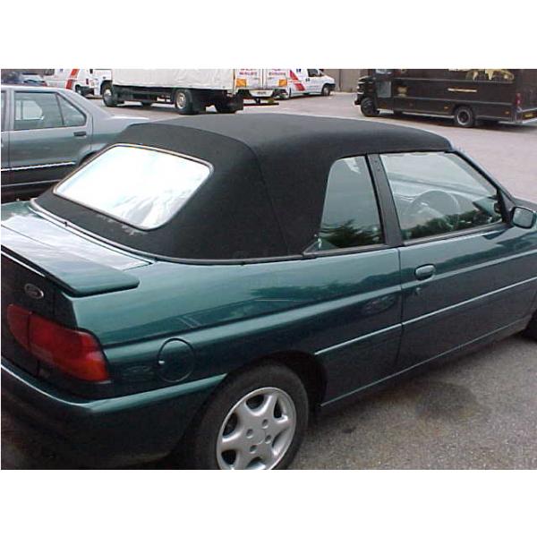 Ford Escort Mk5 Mk6 cabriolet hood 1992-1998