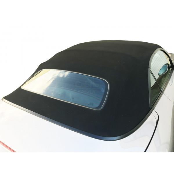Porsche 996 / 997 Hood Only 2001-2011