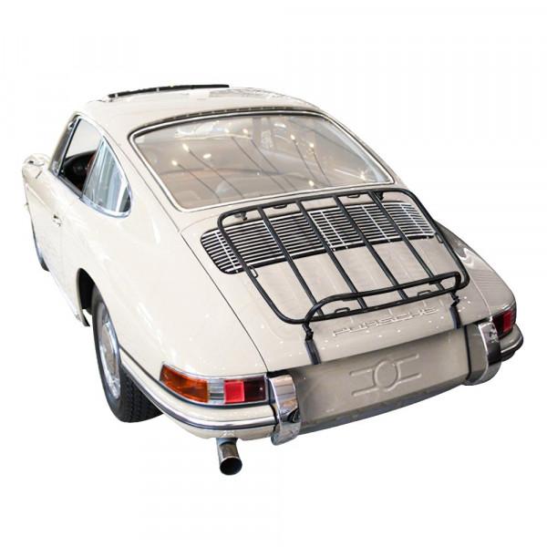 Porsche 911 Luggage Rack 1963-1989 - Black Edition