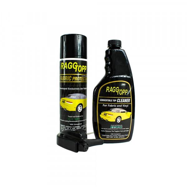 RaggTopp Convertible Top Kit