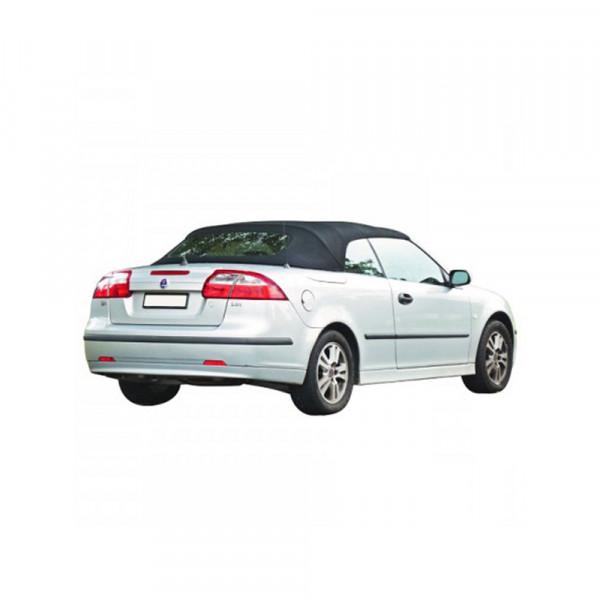 Saab 9-3 YS3F cabriolet hood 2003-2014