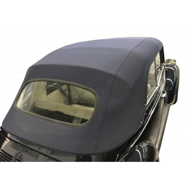 Volkswagen Kever 1303 fabrics hood rear window will be reused 1973-1979