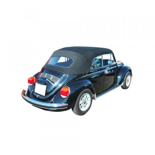 Volkswagen Kever 1302 PVC hood rear window will be reused 1968-1972