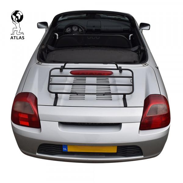 Toyota MR2 Roadster Luggage Rack 1999-2007 - BLACK EDITION