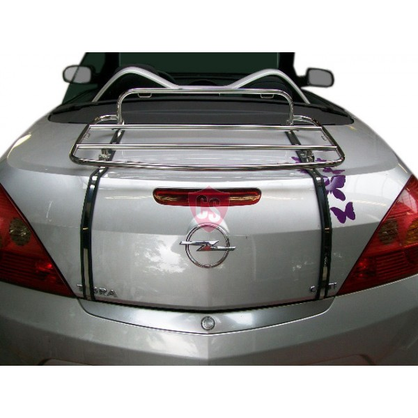 Vauxhall Tigra Twintop Luggage Rack 2004 2009 Cabrio Supply