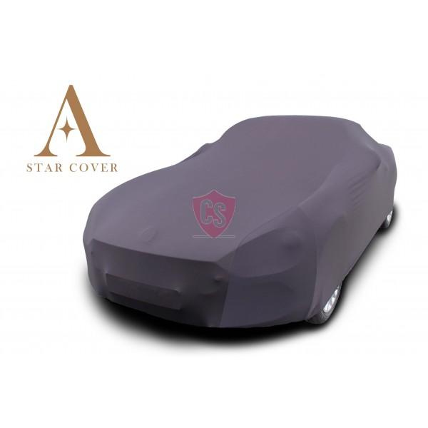Fiat - Abarth - 124 Spider - Indoor Car Cover - Black