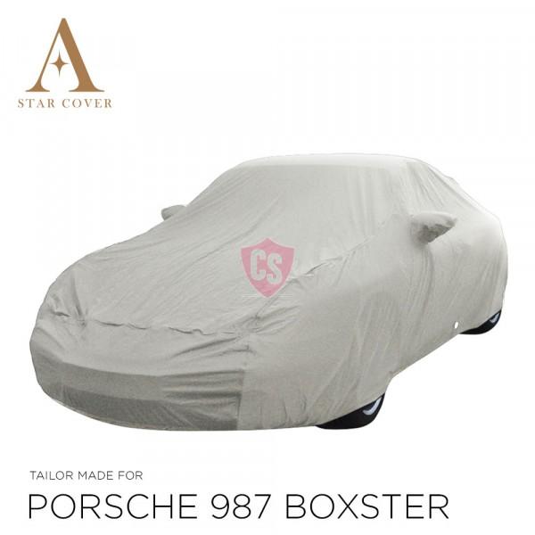 Porsche Boxster 987 Outdoor Cover - Star Cover - Mirror Pockets