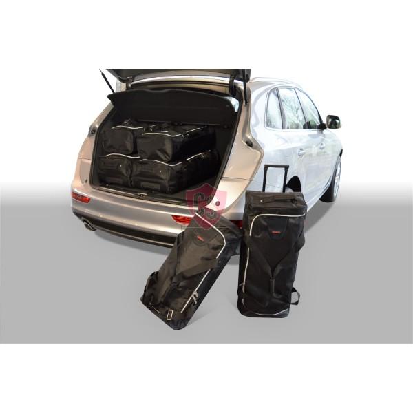 Audi Q5 (8R) 2008-2017 Car-Bags travel bag set