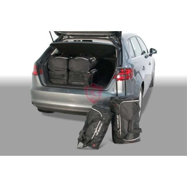 Audi A3 Sportback (8V) G-Tron 2013-present 5d Car-Bags travel bags