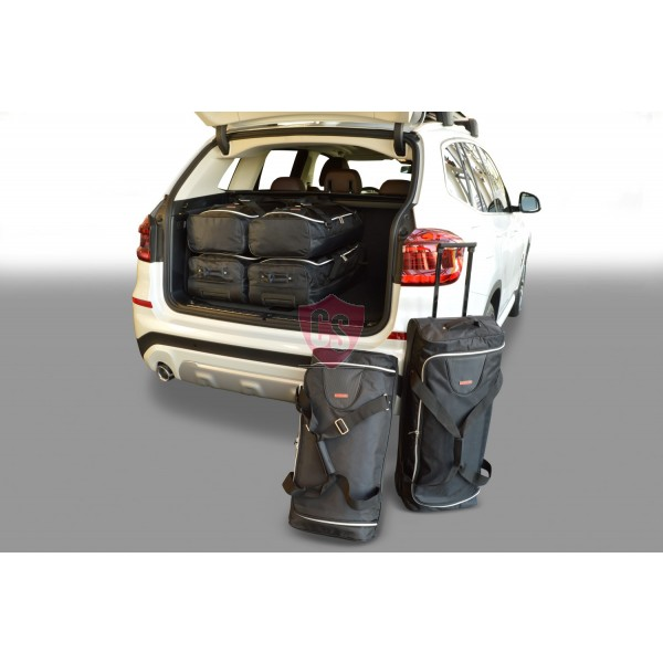 BMW X3 (G01) 2017-present Car-Bags Travel Bags
