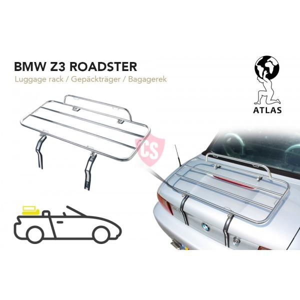 BMW Z3 Roadster Luggage Rack 1996-1999