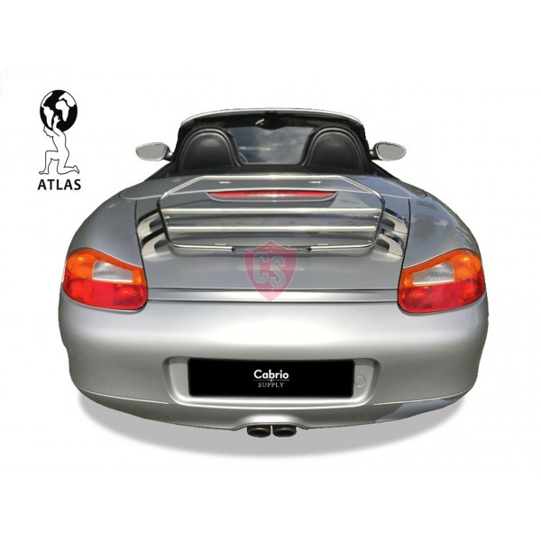 Porsche Boxster 986 & 987 Bespoke Luggage Rack - Limited Edition