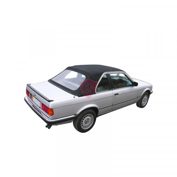 BMW E21 TC1 Bauer mohair hood 1977-1982