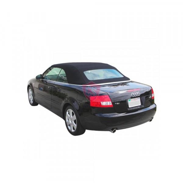 Audi A4 Cabrio 2003-2009 - Fabric Convertible Top Mohair®