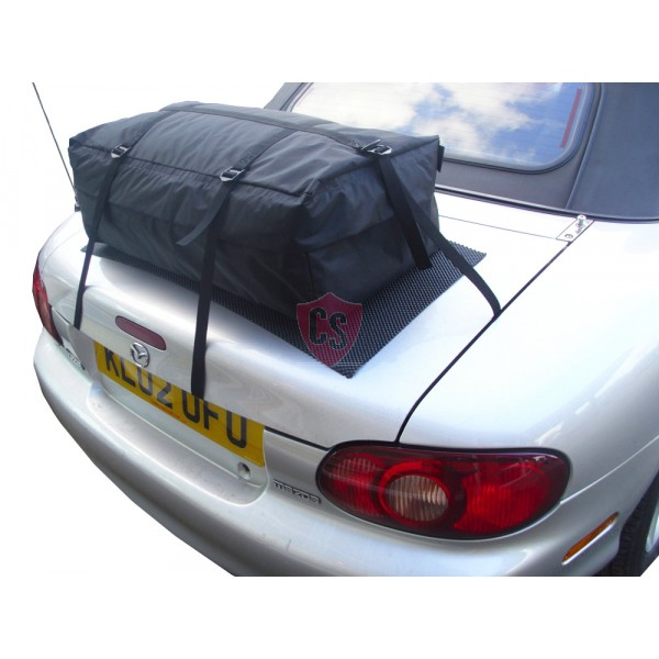 Convertible Boot-Bag 50 Liters
