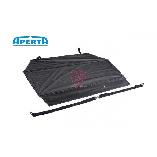 Ford Escort MK3 & MK4 Wind Deflector 1983-1990