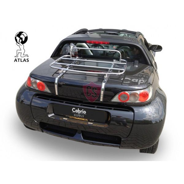 Smart Roadster Luggage Rack 2002-2005
