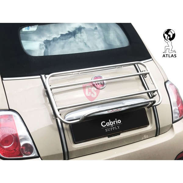 Fiat 500C Luggage Rack 2007-2018