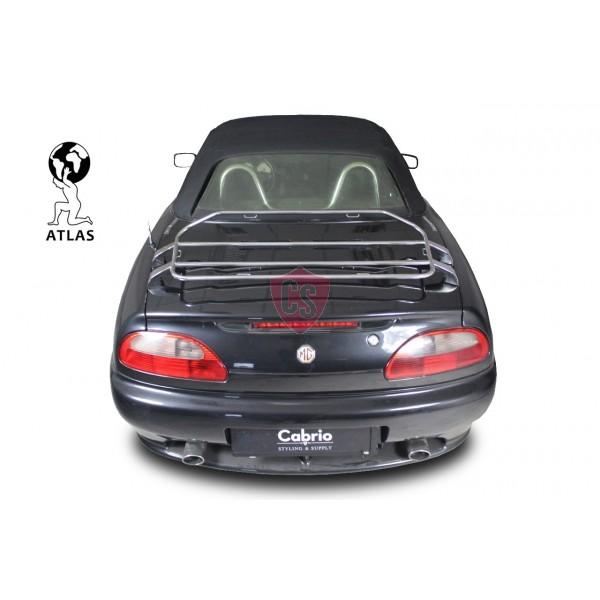 MGF & MG TF Luggage Rack - Limited Edition 1995-2011