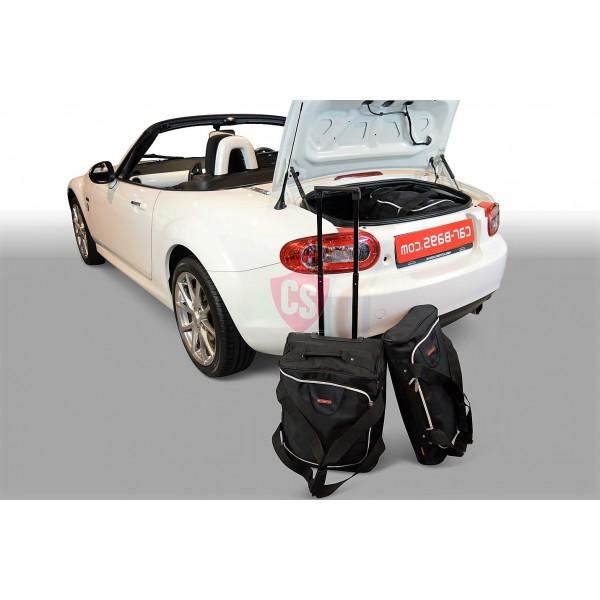 Mazda MX-5 (NC) 2005-2015 Car-Bags travel bag set